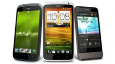 HTC isn't just building an Android skin, it's building a whole platform