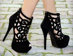 Los tacones nunca pasas de moda!!!  #mujer #estilo #moda #bellezaviral