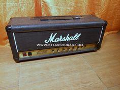 MARSHALL JCM800 MK II SUPERBASS 100 1992 MODEL 1988 YEAR VENTA-CAMBIO / SALGAI-ALDATZEKO / SALE-TRADE! 725€! http://www.kitarshokak.com/listado.php?lang=es&id=1347&seccion=3
