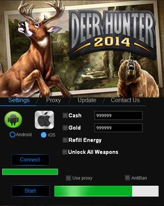 Deer Hunter 2014 Hack http://abiterrion.com/deer-hunter-2014-hack/