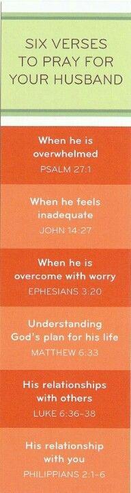 God verses