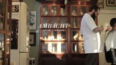 Ambacht Episode 1: Schorem you don't get much manlier than this
