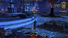 #NeverWinter #MMORPG on #Alienware Alpha i3 Ultra Settings