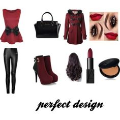 """perfect"" by jessicadawson8 on Polyvore"