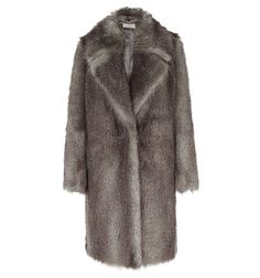 Valentia Coat