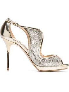 'Leondra' sandals