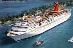 Go on a Cruise.