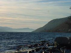 Loch Ness-yes please!