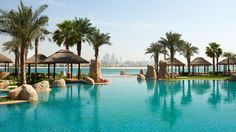 Sofitel Dubai The Palm Resort & Spa, Dubai