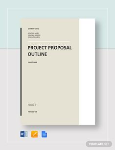 Simple Project Proposal Template - Word (DOC) | Google Docs | Apple (MAC) Apple (MAC) Pages | PDF | Template.net Writing A Business Proposal, Project Proposal, Instructional Design, Book Design Layout, Google Docs, Proposal Templates, Templates Printable Free, Word Doc, Marketing Plan