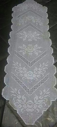 Crochet Table Runner Pattern, Crochet Coaster Pattern, Crochet Mat, Crochet Doily Diagram, Crochet Carpet, Crochet Dollies, Crochet Boots, Granny Square Crochet Pattern, Crochet Home