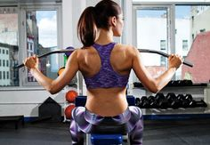 What Your Gym is Hiding From You - Photograph By: Nathaniel Welch http://www.womenshealthmag.com/fitness/gym-membership