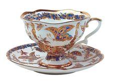 Show details for Fantastic Butterflies Cup & Saucer