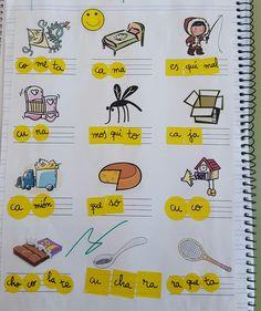 Las fichas de COSITAS DE AL Y PT son estupendas para el aprendizaje de la lectoescritura. En este caso las adaptamos para un alumno q...