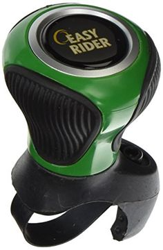 #gardens #flowersofinstagram The #Easy Rider Tight Turn Steering Knob makes steering easy with extra one-handed control and comfort. Also makes backing up simple...