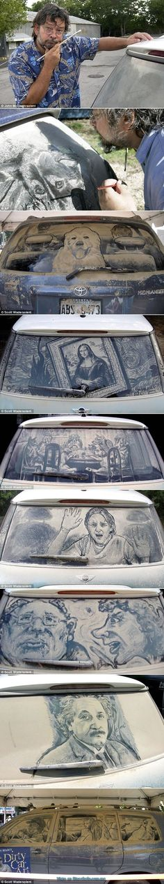 Arte Sucia