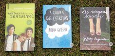 Sugestões de livros para ler nas férias! » Coisas de Diva