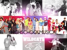 High School Musical they and hannah montana were what my grade life was. Disney Channel Original, Original Movie, High Shool, High School Musical Cast, Troy Bolton, Types Of Guys, Good Movies, Childhood Memories, Movie Tv