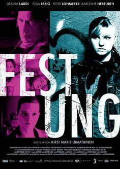 Plakat zum Film: Festung