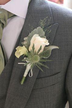 Corsage And Boutonniere, Groom Boutonniere, Boutonnieres, Prom Flowers, Bridal Flowers, Bracelet Corsage, Button Holes Wedding, Corsage Wedding, Arte Floral