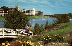 Mount Airy Lodge Poconos