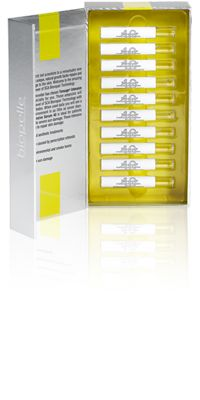 Tensage from Biopelle: repairs, protects, firms and tightens with SCA Growth Factor technology.  Snail secretions!!!