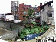 Community : Green My Favela