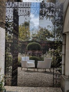 Hoarding Print for Luxury Interior Designers Project Print Management Free Advertising, Luxury Interior, The Locals, Printed, Garden, Projects, Design, Log Projects, Garten