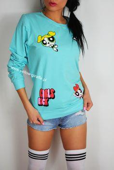 ➡ Wyjątkowa i niepowtarzalna bluza z fantazyjnym, komiksowym nadrukiem to #musthave tego sezonu!  Teraz tylko 45zł  Te i inne modele bluz znajdziesz w naszym sklepie online 💋  Www.yellow-giraffe.pl  #yellowgiraffepl #bluza #shopping #wyprzedaz #sale #tania #dresowe #dres #instapic #instagold #instalove #instasmile #instacool