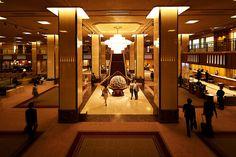 Los mejores establecimientos de 2015, según los Villégiature Awards.  Hotel Imperial, Mejor Hotel en Asia.