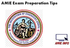 amie-exam-preperation-tips
