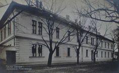Gimnazija, Bela Crkva