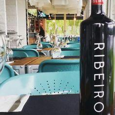 Paque Náutico e Ribeiro #restaurante #wine #