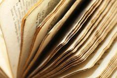 Se prendi un piccolo, antico libro di carta fatta a mano e lo apri, le sue pagine si schudono come se fossero le malconce giunture di un anziano signore, impigrite dalla lunga inattività! Ma se leggi, quante cose racconta!