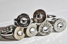 Bullet casing ring!:)