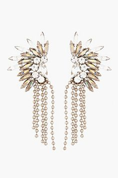 DANNIJO Oksana earrings