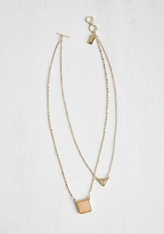 Shine in the Afternoon Necklace