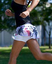 RUN: Light As Air Skirt