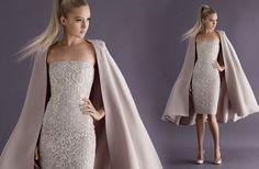 Paolo Sebastian Haute Couture осень-зима 2014-2015