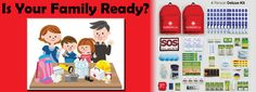 Emergency Water, Family Emergency, Body Treatments, Vancouver Island, Natural Disasters, Peace Of Mind, Daily Deals, Hand Warmers, Ship