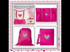 The new Thirty-One Gives Loved Icon!