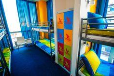 Хостел Мюсли в Тюмени недорого, дешевая гостиница, цены на недорогой хостел