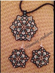 Seed Bead Patterns, Beaded Jewelry Patterns, Beading Patterns, Seed Bead Bracelets, Seed Bead Earrings, Beaded Earrings, Seed Bead Flowers, Peyote Beading, Beaded Ornaments