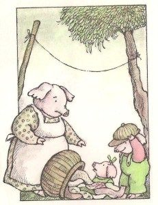 oliver pig arnold lobel - Google Search Book Illustrations, Children's Book Illustration, Arnold Lobel, Nostalgia Art, Frog And Toad, Vintage Children, Book Covers, Winnie The Pooh, Childrens Books