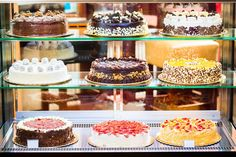 Get delicious cake from reputed #CakeShop