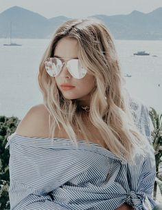 Ashley Benson•°•✧ Pinterest - @ Tanyacrumlishx•°•✧