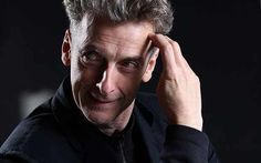 Peter Capaldi was announced as the Doctor Who in a special live BBC One show, writes Ben Lawrence. Peter Capaldi Doctor Who, Bbc Doctor Who, 12th Doctor, Twelfth Doctor, Bbc One Show, Doctor Picture, Hunks Men, I Have A Crush, Matt Smith