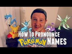 All Pokemon pronunciation: corretta pronuncia. Tutti i video sono divisi in categorie e playlist. iscrivetevi per rimanere aggiornati!! In this channel you w...