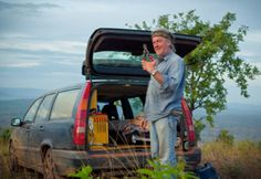 James May S19 Africa Special