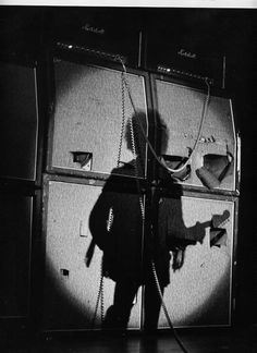 """Jimi Hendrix once asked him, """"Hey Joe, where you goin' with that camera in your hand?""""    The best, Joe Sia called, """"Photos you can almost hear.""""    Wolfgang's Vault"""